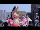 Nouran Belly Dancer - Oriental & Tabla Improvisation
