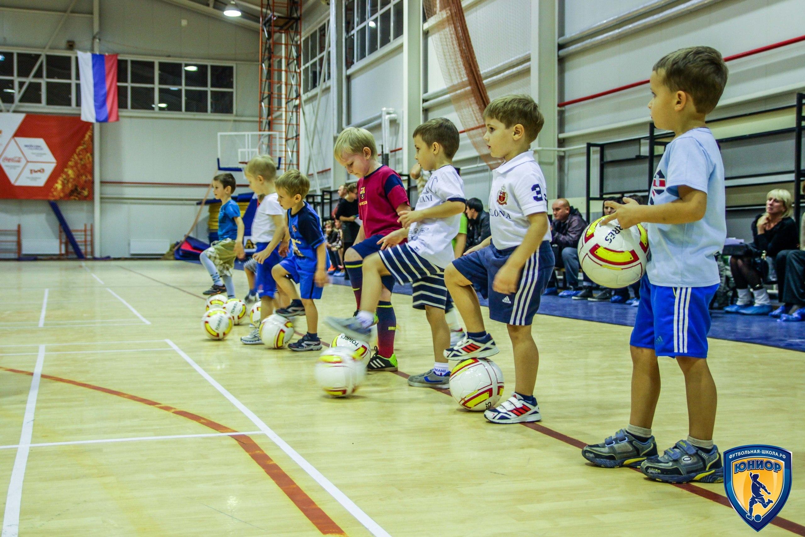видеофильм для детей о спортивных играх