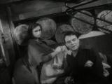"""хф """"Самый медленный поезд"""" (1963)"""