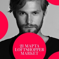 LOFT SHOPPER MARKET