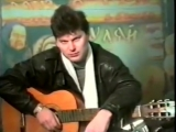 СЕКТОР ГАЗА - Наркоман (Ю.Хой под гитару)