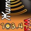 """Радіостанція """"Житомирська хвиля"""", 103.4FM"""
