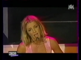 Britney Spears - Crazy / I Was Born To Make you Happy (Showcase Paris 2000 6.05.2000)