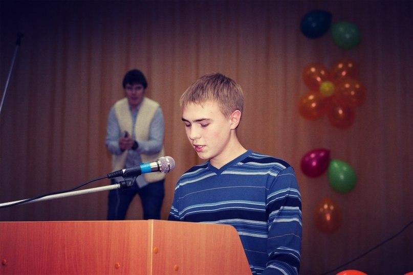 Евгений Буренин | Нижний Новгород