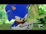 Sonic Boom - S01E29 - Eggman the Auteur