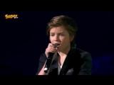 Gregory - Say something - Гала-концерт Super Дети - (Георгий Долголенко) - www.e.ru