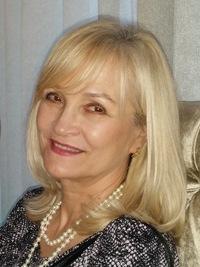Лариса Криворучко