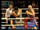 2009-12-19 Natascha Ragosina vs Pamela London (vacant WIBF vacant WBFF Heavyweight Titles)