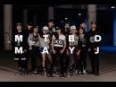 May J Lee Choreography MTBD CL 2NE1