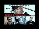 Ne-Yo - She Knows (Remix) (Feat Juicy J, French Montana, Fabolous)
