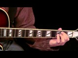 Modal Improvisation - #2 - Guitar Lesson - Fareed Haque