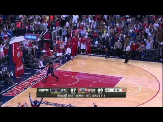 [HD] Atlanta Hawks vs Washington Wizards | Full Highlights | Game 6 | May 15, 2015 | NBA Playoffs