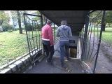 Бункер последнего коменданта Кенигсберга (Калининград) - Доброе утро - Первый канал