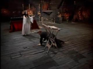 Вий 1967 года (трейлер 2010)