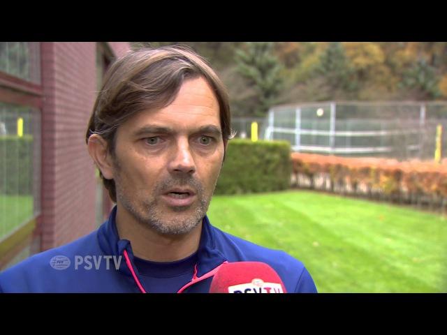PSV wil lijn doortrekken tegen FC Utrecht