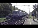 «Vedroid» ЭР9М-546 рейсом 6916 Киев-Волынский - Нежин