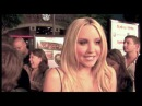 """Amanda Bynes at premiere """"Sidney White"""" - interview"""