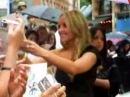 Amanda Bynes - Hairspray Premiere 2007