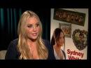 ''Sydney White'' Amanda Bynes Interview