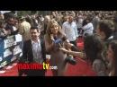 Amanda Bynes at 2011 MTV MOVIE AWARDS Red Carpet