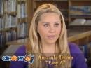 Amanda Bynes: Easy A Interview