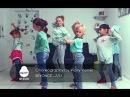 Beyoncé - 7/11 choreography by Vicky Vernik - Open Art Studio