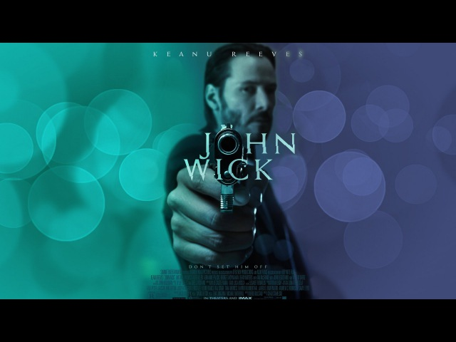 John wick In My Mind - M86 ft. Susie Q Soundtrack / Song