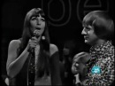 Sonny and Cher - I Got You Babe (Live at Beat Club)