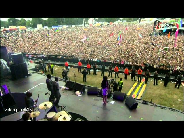 Amy Winehouse - BEST LIVE - Back To Black