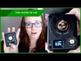 Coil-Master 521 Tab   Ohm Reader & Voltage Checker