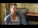 Goofy outtake: Supermodel Sean O'Pry kids about discovering another name for Rappler