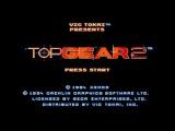 Dance Nation [Auckland] (OC Remix) - Top Gear 2 Music Extended