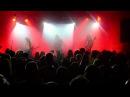Pantera Primal Concrete Sledge live by Vulgar Display Of Cover