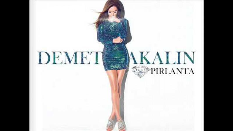 DAMET AKALIN - Esmer Yarim ( Мой Брюнет , Моя Половинка )( СЛАЙД ) ( TURKEY )