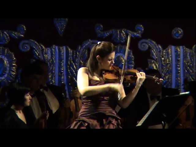 Антонио Вивальди. Времена года. Осень.
