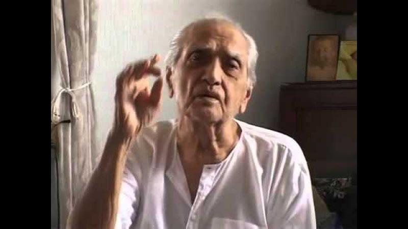Рамеш Балсекар - Свобода воли.