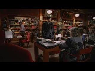 «Закон Хэрри» (2011 – 2012): Промо-ролик (сезон 1, эпизод 1) / www.kinopoisk.ru/film/569642/