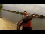 GoPro: рыбалка в Африке!
