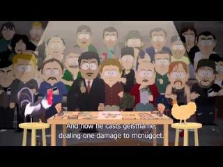 South Park  Season 18 Full Episodes 3, Adult Cartoon