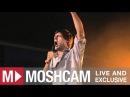 John Maus Quantum Leap Live in Sydney Moshcam