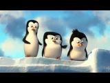 Пингвины Мадагаскара (смотреть онлайн на сайте glazok.tv)