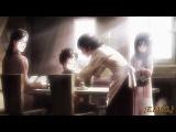 AMV Shingeki no Kyojin Attack on titan - Devil Inside by E.I.M.O.