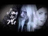 DELAIN feat. Marco Hietala - Sing To Me (Official Lyric Video) Napalm Records