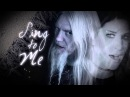 DELAIN feat. Marco Hietala - Sing To Me (Official Lyric Video) | Napalm Records
