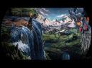 Bjork - Wanderlust (Music Video)