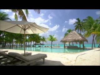 Фиджи на острове Баунти