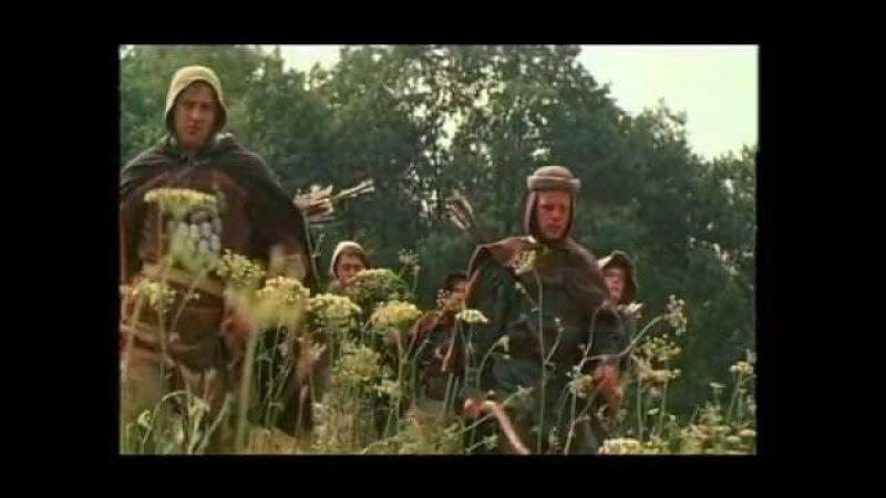 Владимир Высоцкий Песня о вольных стрелках Vladimir Vysotsky Robin Hood