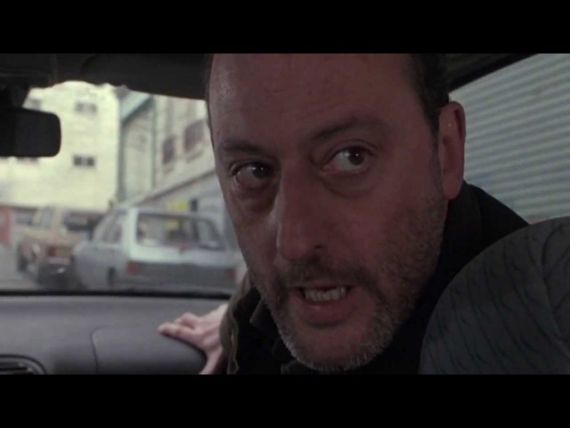 Ронин / Ronin / 1998 / Russian trailer / Русский трейлер / HD