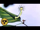 Путешествие муравья. 1983