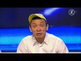 КВН Спарта - 2014 Высшая лига Четвертая 1/8 Приветствие